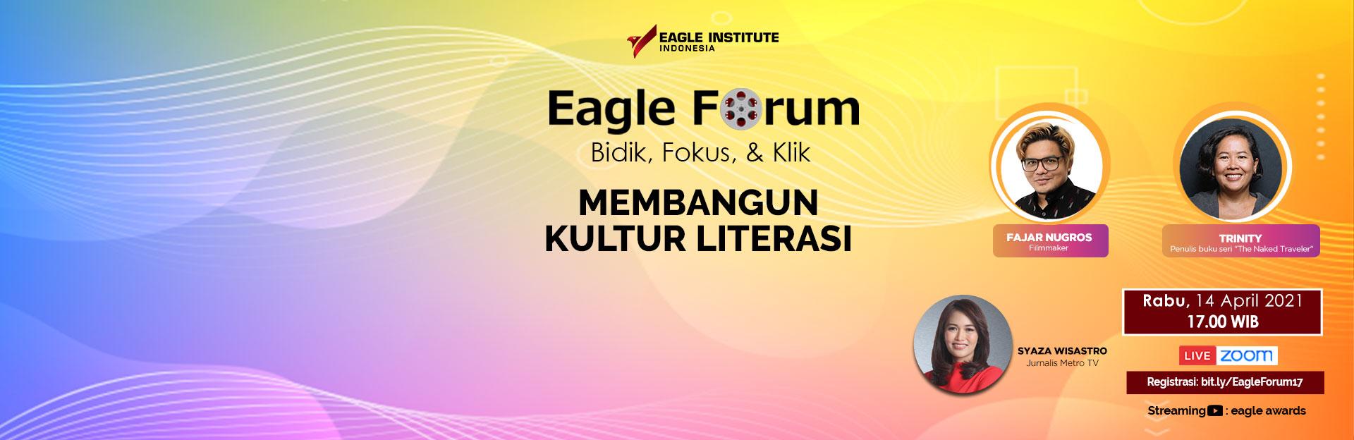 Eagle Forum