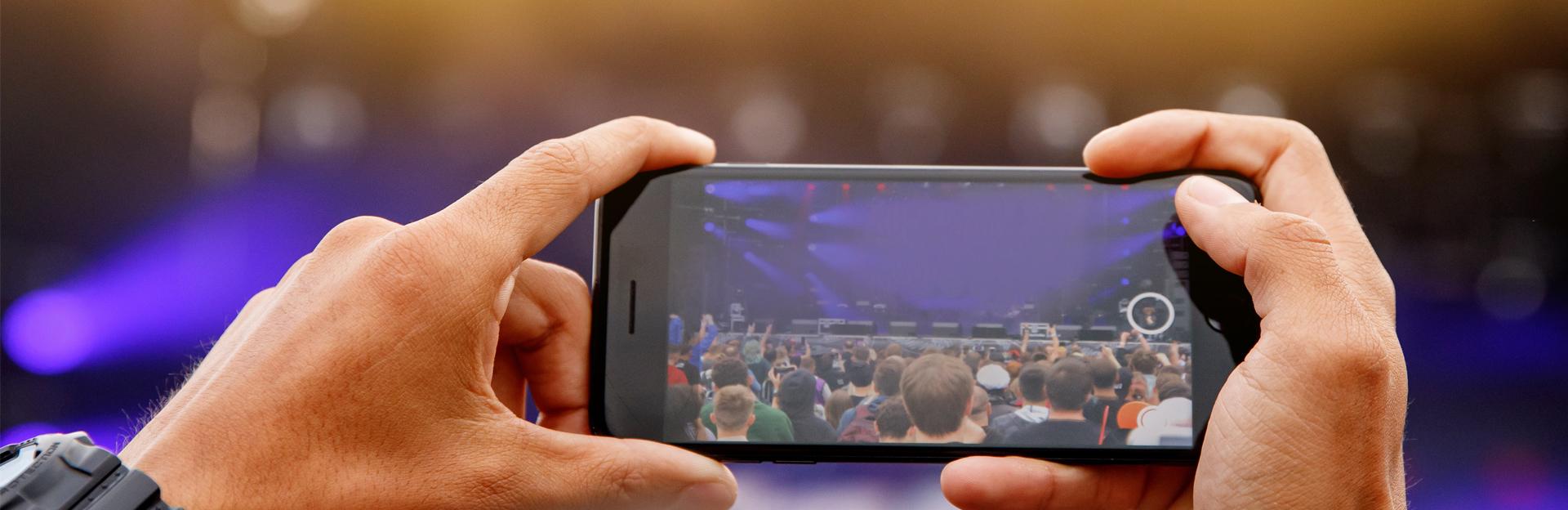 Membuat Film  Dari Rumah Pakai Smartphone