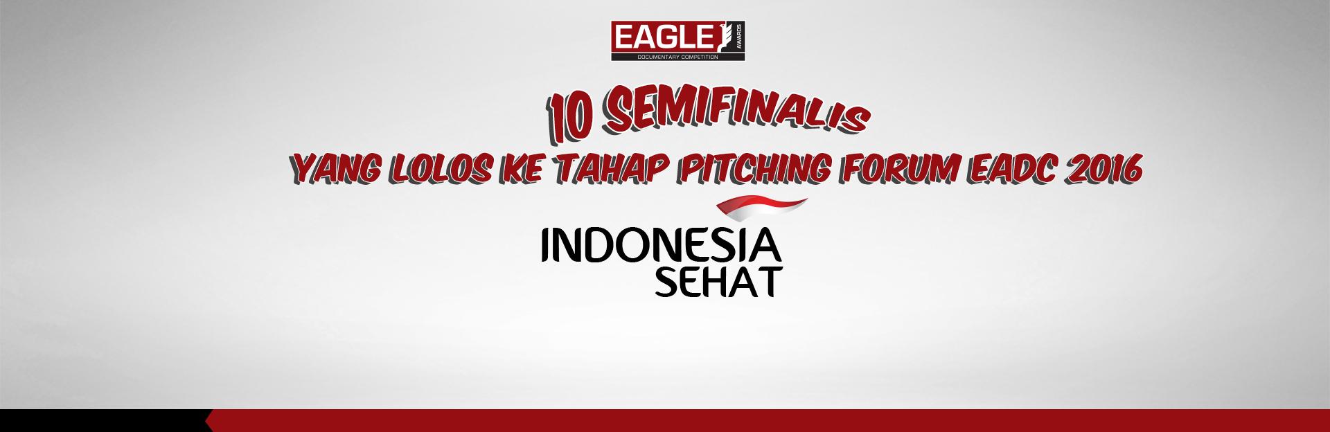 10 Semifinalis EADC 2016