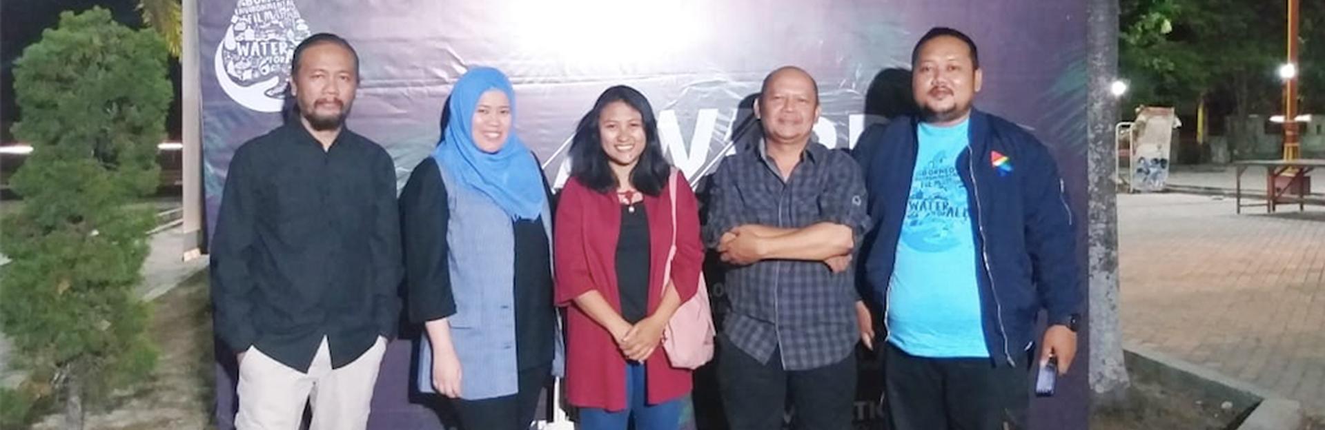 Festival Film;  Rumah Bagi Para Filmmaker Bersilaturahmi