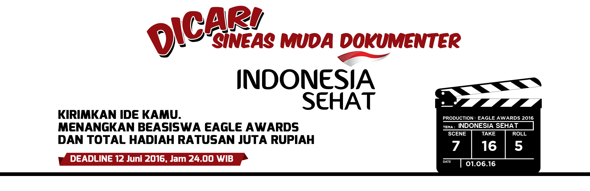 The Winner: Pusenai The Last Dayak Basap