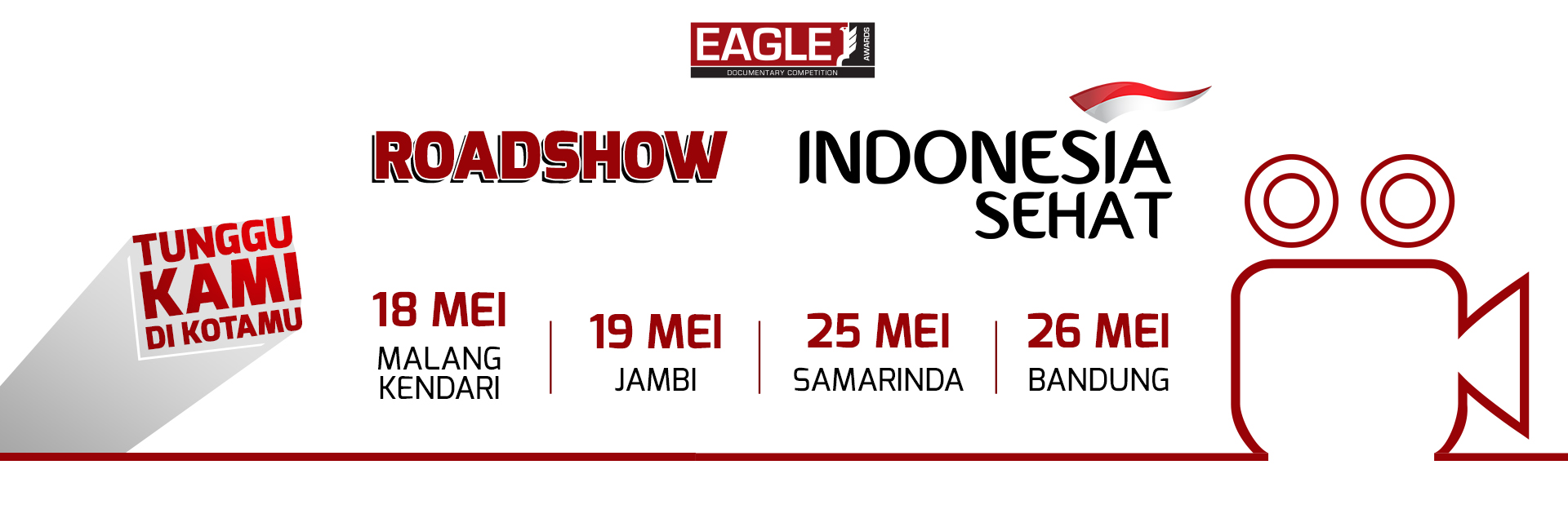 ROADSHOW EADC 2016