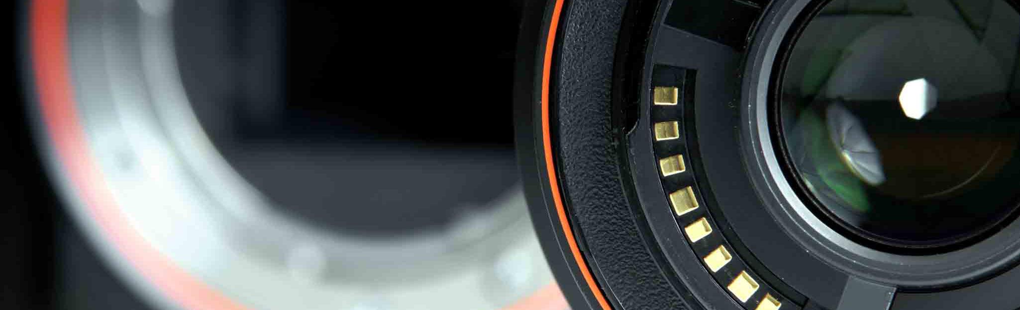 Kamera Untuk Dokumenter