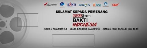 PEMENANG EADC 2019