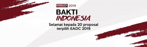 20 besar proposal EADC2019