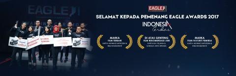 Pemenang EADC2017