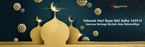Selamat Idul Adha 1439H