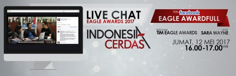 Live Chat EADC2017 part 3