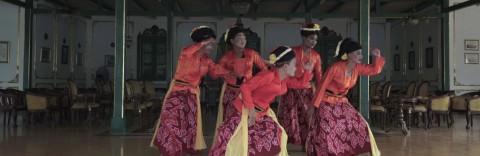Melihat Indonesia Telik Sandi Ronggeng Bugis