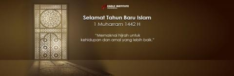 1 Muharram 1442H
