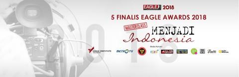 5 Finalis  EADC2018