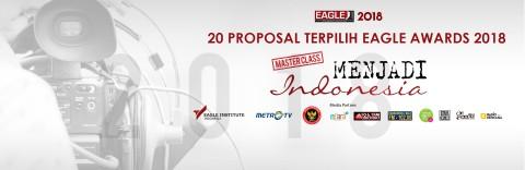 20 Semifinalis EADC2018