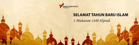 Tahun Baru Islam  144o Hijriyah