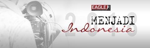 EADC2018 Menjadi Indonesia