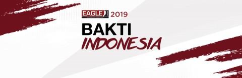 EADC2019  Bakti Indonesia