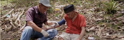 Trailer Melihat Indonesia eps: Kutukan Tak Bertuan