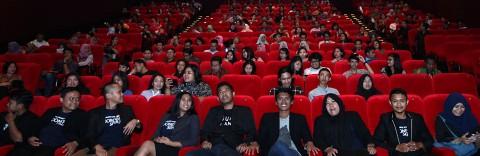 Foto Premiere Indonesia Sehat