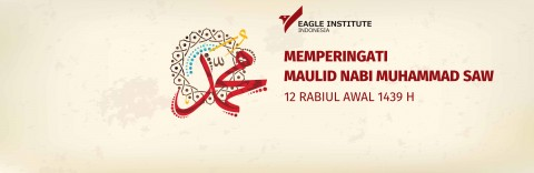 Maulid Nabi Muhammad SAW 1439H