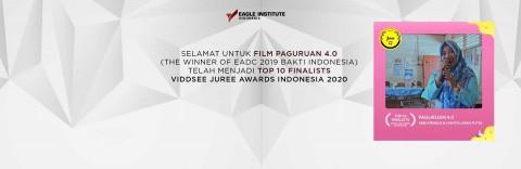 Top 10 Finalist Viddsee Juree  Awards Indonesia  2020