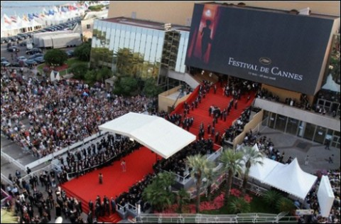 Festival Film Cannes